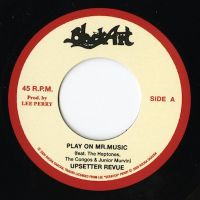 Play On Mr. Music -7