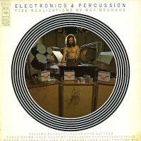 Electronic & Percussion