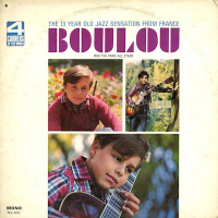 The 13 Year Old Jazz Sensation From France