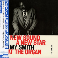 At The Organ Volume 2 A New Sound A New Star