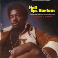Hell Up In Harlem -OST
