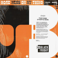 More Mess On My Thing -RSD Black Friday 2019
