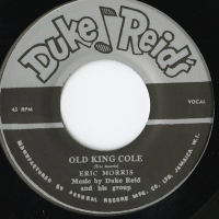 Old King Cole / Strolling In -7