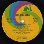 Love Unlimited (1972)