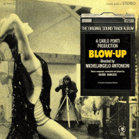 Blow-Up -OST