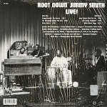 Root Down (180g)