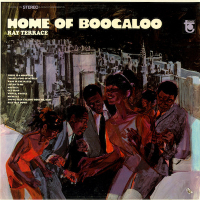 Home Of Boogaloo