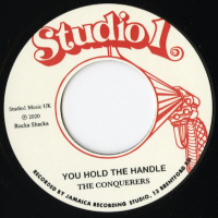 You Hold The Handle -7
