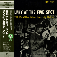 At The Five Spot Volume 1