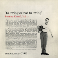 To Swing Or Not To Swing