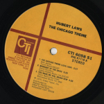 The Chicago Theme