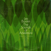 The Sounds of Adventure -2LP