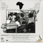 Africa Must Be Free By 1983 -DUB