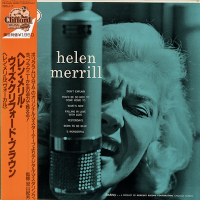 Helen Merrill With Clifford Brown