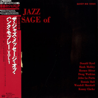 The Jazz Message of
