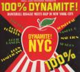 Dancehall Reggae Meets Rap in New York City  -2CD