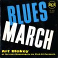 Blues March -7