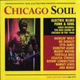 Electric Blues, Funk and Soul: The New Sound of Chicago in the 1960s -2LP