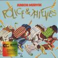 Police & Thieves (180g)