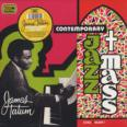 Contemporary Jazz Mass - numbered limited edition