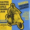 Poplar Music and The Birth Of Independent Nigeria 1960-63 -2LP