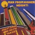 Man From Higher Heights