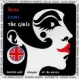 British Girl Singers of The Sixties