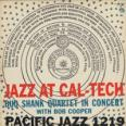 Jazz At Cal Tech