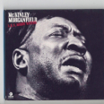 McKinley Morganfield -CD