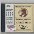 Avalon Blues -CD