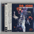 Dr.John and HIs New Orleans Congregation -CD