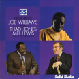 Presenting Joe Williams And Thad Jones
