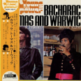 Bacharach, Thomas And Warwick EP