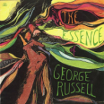 The Essence Of George Russell