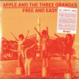 Free And Easy : The Complete Works 1970-1975 -2LP