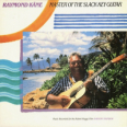 Master Of The Slack Key Guitar