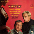 Music from The Man From U.N.C.L.E.