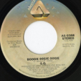 Disco Nights / Boogie Oogie Oogie -7