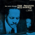 The Scene Changes The Amazing Bud Powell vol.5