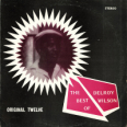 The Best Of Delroy Wilson
