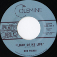 Light Of My Life / Dreamin's For Free -7