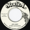 Jah Light -7