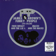 James Brown's Funky People (180g) -2LP