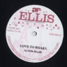 Alton Ellis/Love To Share / Let Him Try -12