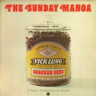 The Sunday Manoa/Cracked Seed