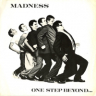 Madness/One Step Beyond