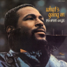 Marvin Gaye/What's Going On