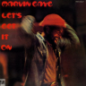 Marvin Gaye/Let's Get It On