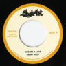 Jimmy Riley/Give Me a Love -7