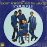 Smokey Robinson & The Miracles/Four In Blue